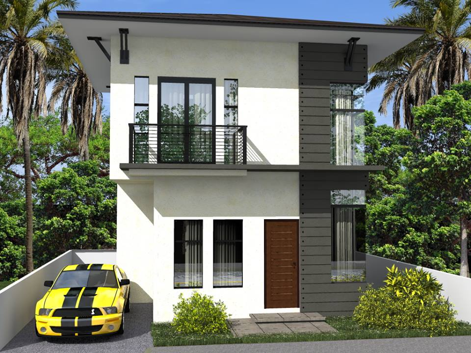Tali plains dawis talisay cebu phil properties for 2nd floor house design in philippines